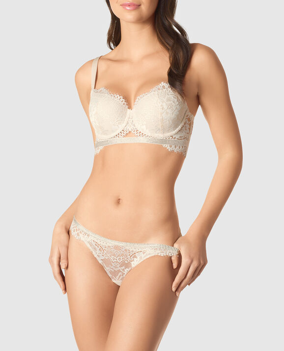 86ab5f0da8 Lightly Lined Balconette Bra