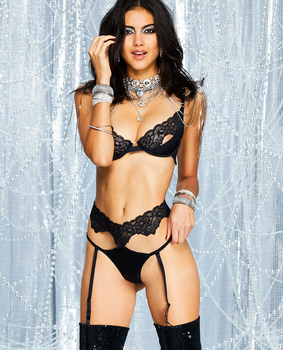 4cfca1adc4 Unlined Lace Bra