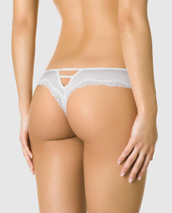 6790b781c8e1 Thong Panty - New Arrivals - La Senza Lingerie