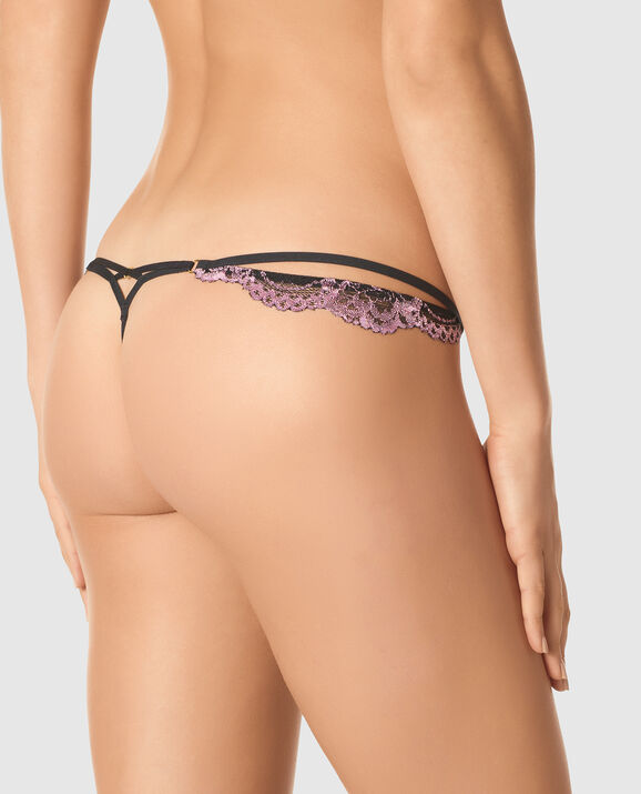 a6bae383ab9 Crotchless G-String Panty