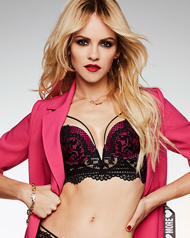 Lingerie stores western canada